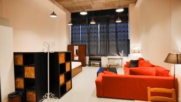 Loft - Premises in Alcobendas - Gilmar