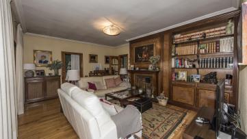 Espectacular piso en la mejor zona de Arturo Soria - Gilmar