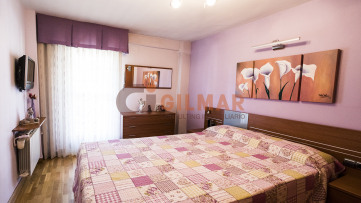 Impecable vivienda en Numancia - Gilmar