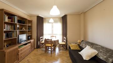 Estupendo Apartamento En El Ensanche De Vallecas - Gilmar