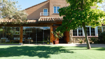 Semidetached house house in Algete - Gilmar