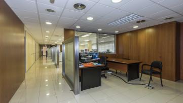 Oficina en El Viso - Gilmar