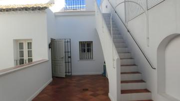 Bonita Casa Solariega En Sanlucar De Barrameda - Gilmar