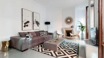 Precioso piso junto a la Gran Vía. - Gilmar