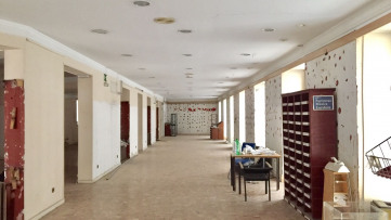 Como vivir entre el Palacio de Oriente y Ópera - Gilmar