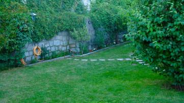 Villa house in Cercedilla - Gilmar
