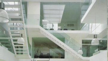 Edificio Industrial en Prosperidad - Gilmar