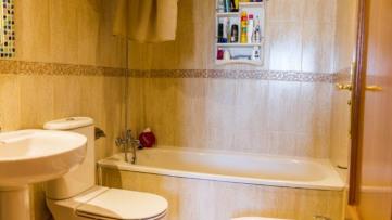 Vivienda de 3 dormitorios en la zona de Orcasitas - Gilmar