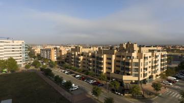 Estupenda vivienda en el Ensanche de Vallecas - Gilmar