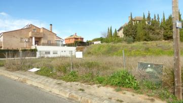 Parcela en urbanización Los Cerros - Gilmar