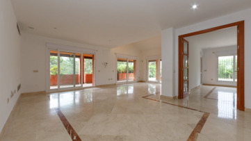 Villa house in Sotogrande Alto - Gilmar