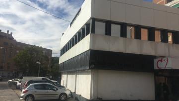 Edificio Terciario en Aluche - Gilmar