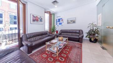 Apartment in Sol - Gilmar