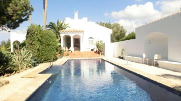 Villa house in Conil - Gilmar