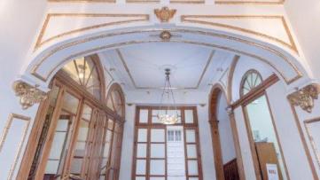 Vivienda Palaciega En Centro - Gilmar