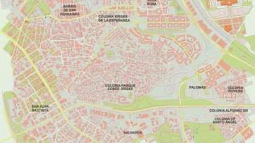 Adosado Lujo Parque Conde Orgaz - Gilmar