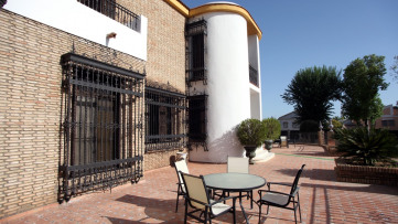 Villa house in Espartinas - Gilmar