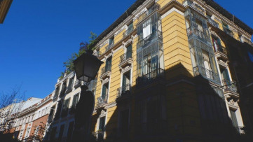 Apartment in Malasaña - Gilmar