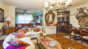Semidetached house house in Canillejas - Gilmar