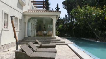 Villa house in Barbate - Gilmar