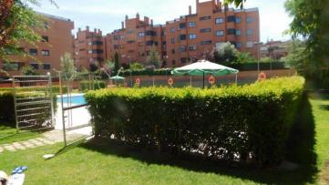 Piso en Alcobendas - Gilmar
