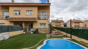 Terraced house in Cerceda - Gilmar