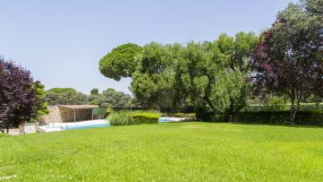 Villa house in Montepríncipe - Gilmar