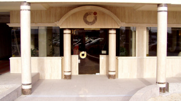 Nave Comercial en Moralzarzal - Gilmar