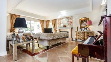 Magnificent villa in Sotogrande Alto - Gilmar