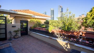 Terraced house in Almenara - Gilmar