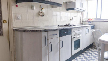 Vivienda de  4 dormitorios en Puerta del Angel - Gilmar