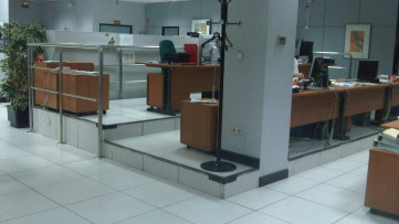 Business premise in Santa Clara - Gilmar