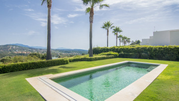 Semi-detached villa in Sotogrande - Gilmar