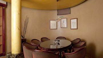 Office in Almagro - Gilmar