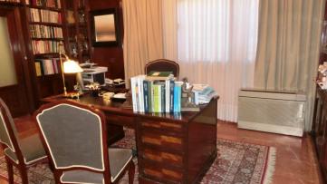 Oficina en Los Remedios - Gilmar