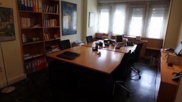 Oficina De Lujo. - Gilmar
