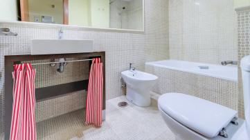 Magnífico apartamento de 62 m2 en planta alta. - Gilmar