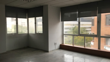Office in Nervión - Gilmar