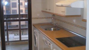 Apartamento Turistico Las Rejas-Las Mercedes - Gilmar
