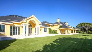 Villa house in Pradolargo - Gilmar