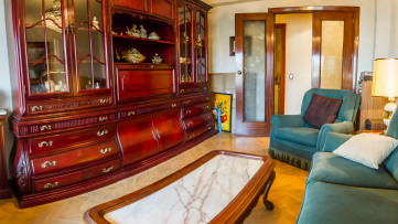 Vivienda de 4 dormitorios y dos baños en Aluche - Gilmar