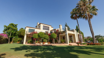 Luxurious villa in Sotogrande Alto - Gilmar