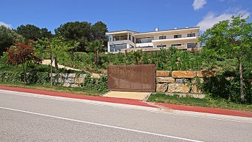 Villa de lujo en Sotogrande - Gilmar