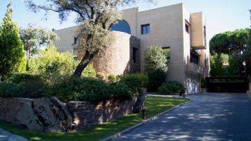 Villa house in Montealina - Gilmar