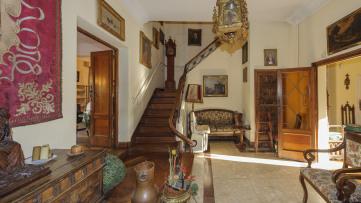 Villa house in Pio XII - Gilmar
