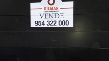 Local en pleno Triana - Gilmar