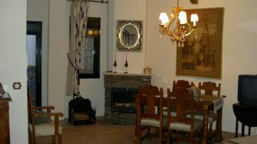 Villa de 225m2 casco historico en El Bosque - Gilmar