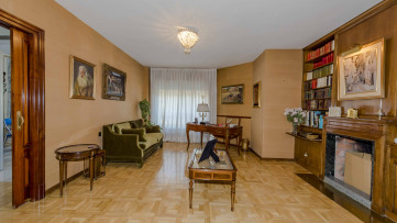 Apartment in Chamartín - Gilmar