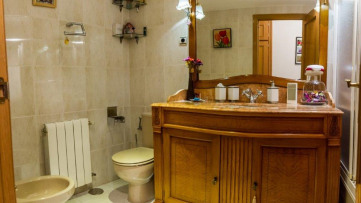 Vivienda de 4 dorm 2 baños. en zona Lucero - Gilmar