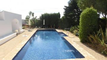 Chalet Independiente en Conil - Gilmar